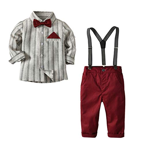 Top 10 best selling list for wedding clothes for 1 year old boy
