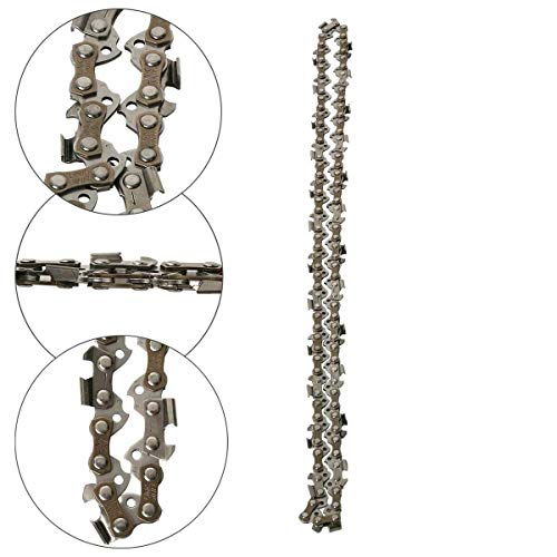 10' Pole Saw (2 Pack) Replacement Chain for Pole Saw RM1025SPS RM1025P Ranger