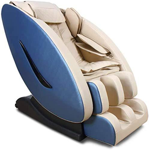 Presidente de masaje Sillón de masaje Inicio pequeño multi-función de corriente eléctrica Sofá automática gravedad cero Cápsula espacial Lazy silla de masaje Shiatsu Massagesessel Masaje profesional y