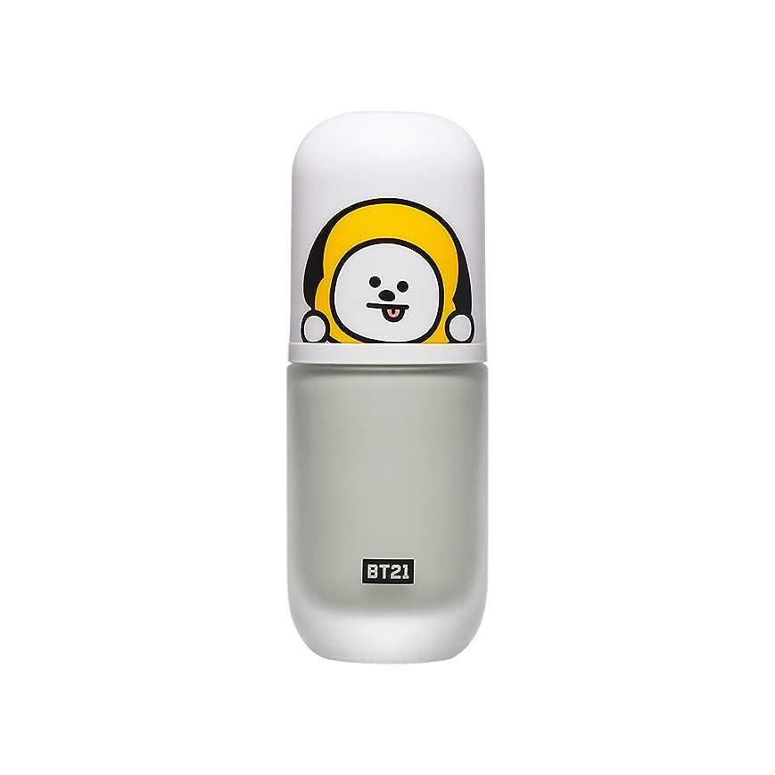 アクセル操る消費BT21 × VT Cosmetic ティンテッド カラーベース / TINTED COLOR BASE (01.ミント)
