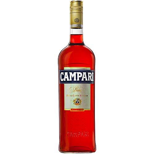 Bitter Campari, 900ml
