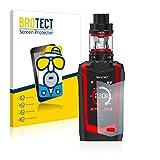 BROTECT 2X Entspiegelungs-Schutzfolie kompatibel mit Smok Species Bildschirmschutz-Folie Matt, Anti-Reflex, Anti-Fingerprint