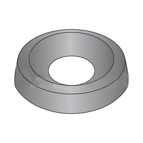 #4 Topics National products on TV Countersunk Finishing Washers Steel Outer Oxide Black Diamete