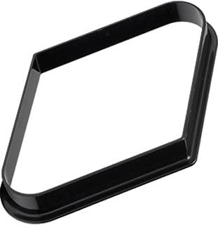 CueStix International Plastic 9-Ball Diamond Rack