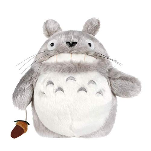 LT6 DSH Anime Cat Plush Mochila Vecino Totoro Doll Toy Cute 68