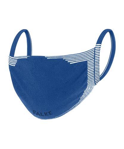 Falke 2 Pack Face Mask-Medium-Light Blue