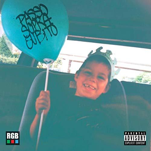 Passo Sopra Subito (feat. KKKK, Flex, JD & cannaboom) [Explicit]