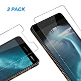 Vkaiy Nokia 6 2018 Screen Protector, Nokia 6.1 Screen