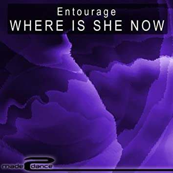 Where Is She Now