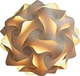 Design Kugellampe Papier I mittel Ø 34 cm I Lampenmanufaktur Oberkirch I Büttenpapier I Papier I Papierleuchte Kugelleuchte Stehlampe Lichtobjekt Lampe Leuchte
