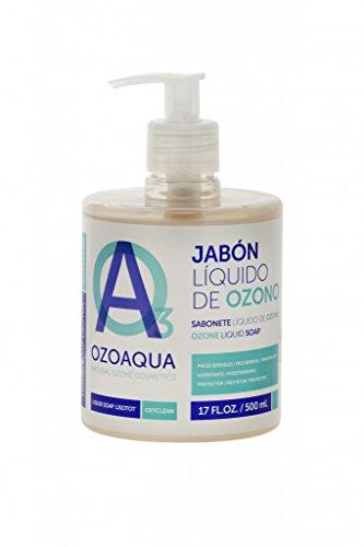 Ozoaqua Ozoaqua Jabon Liquido De Ozono 500Ml. 500 g