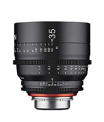 Professional Cine Lens from ROKAA