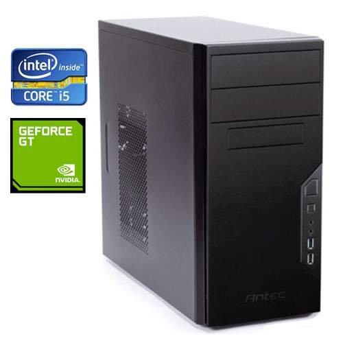PC HOME GT INTEL Core i5-7500 3.40GHz/6MB+16GB DDR4+GT730/4GB+3.0TB+MAST.DVD 147323