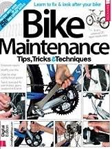 Best bike maintenance tips tricks & techniques Reviews