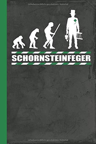 Schornsteinfeger: Kalender Terminplaner (Schornstein Schreibwaren, Band 1)