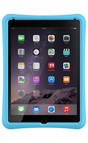 Evo Play Tablet Case for iPad Air 2 - Blue/Green