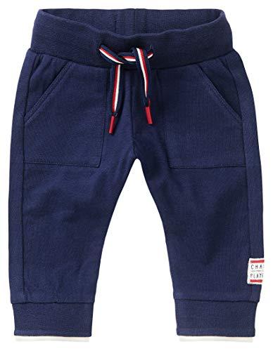 Noppies Baby-Jungen B Slim fit Pants Krugersdorp Hose, Peacoat-P590, 56