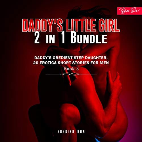 Couverture de Daddy's Little Girl 2 in 1 Bundle