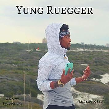 Yung Ruegger