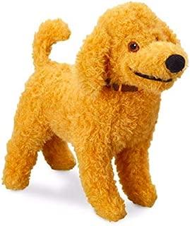 Disney Jr Frenchy Mini Bean Bag Plush Dog - Fancy Nancy (Frenchie) Puppy Love Measures approx 7 1/2