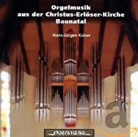 Bach, J.S./Couperin/Bruhns/Wid