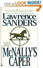 Lawrence Sanders' Mcnally's Caper