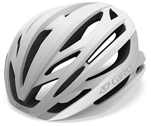 Giro Syntax MIPS Helmet Matte White/Silver, L