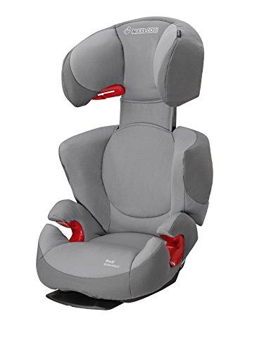 Maxi-Cosi Rodi Aire Proteja Grupo 2 y 3 asientos del coche (gris hormigón)