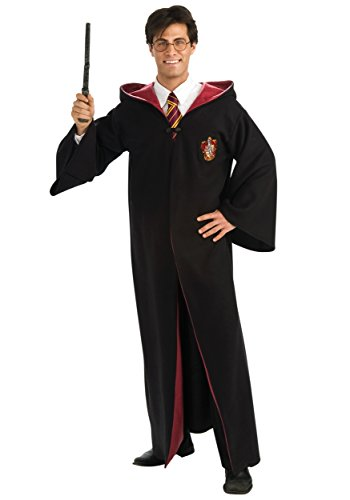 Harry Potter Uniform Costume