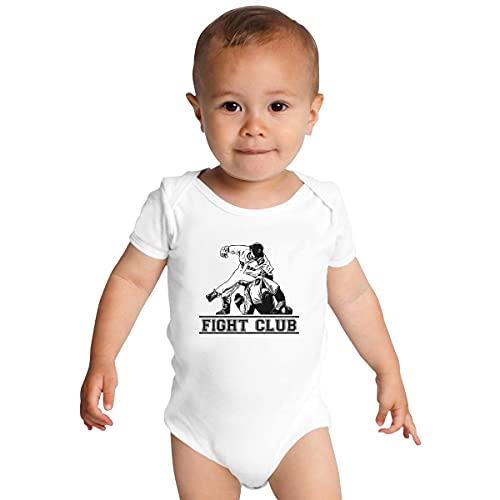 Huang Joe Kelly Fight Club - Mono para bebé