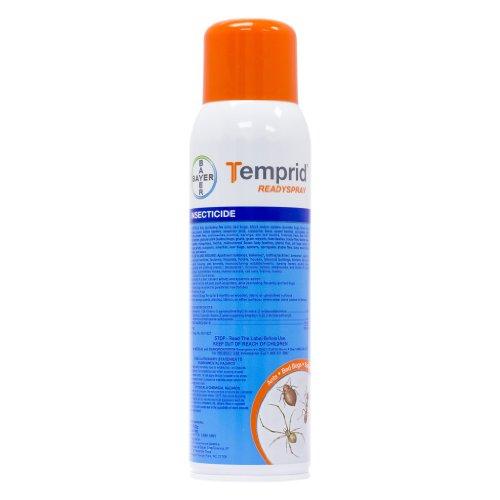 Bayer 80867395 Temprid Ready to Spray Residual Aerosol