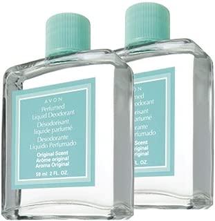 Best avon liquid deodorant Reviews