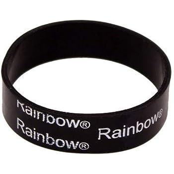 E Se 2 x Original Rainbow Flat Belt Drive Belt Models R1699 D