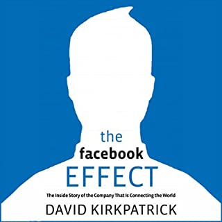 The Facebook Effect cover art