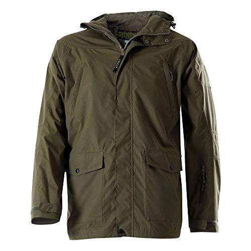 Owney Unisex Outdoorjacke Sierra Khaki Outdoor Jacke Outdoorbekleidung Damen Herren Unisex