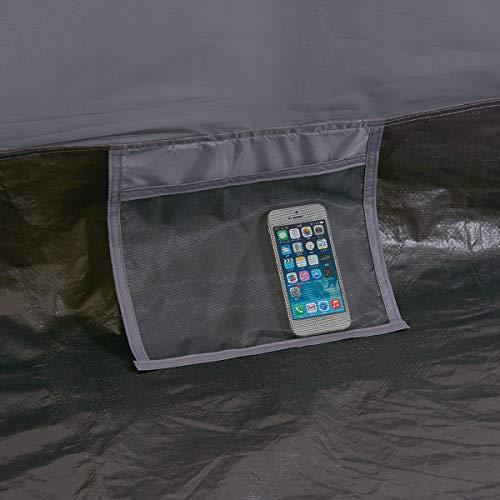 ロゴス(LOGOS)ROSYツーリングドーム[1人用]耐水撥水加工UVカット加工キャリーバッグ付き