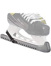 BLUE SPORTS – Kosax för ishockeyskor I Schoner för snöskor I kufskydd för barnkuar och vuxna I för alla storlekar passar I kortbar I robust