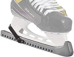 BLUE SPORTS - Schaatsbeschermer voor ijshockeyschaatsen, beschermers voor schaatsen, schaatsbeschermers voor...