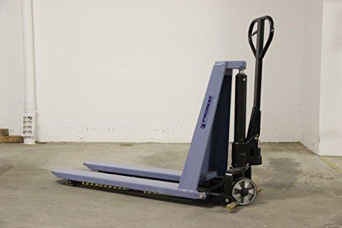 PROMAT 443370 Scherengabelhubwagen handhydraulisch Trgf.1000kg PROMAT Hub-H.800mm