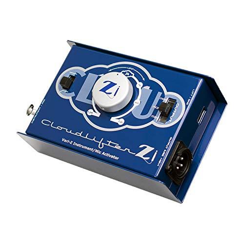 Cloud Microphones - CL-Zi - Preamplificador para micrófono o Instrumento