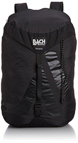Bach Itsy Bitsy, 25 Liter, Black