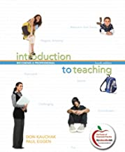 Introduction to Teaching: Becoming a Professional (4th Edition)