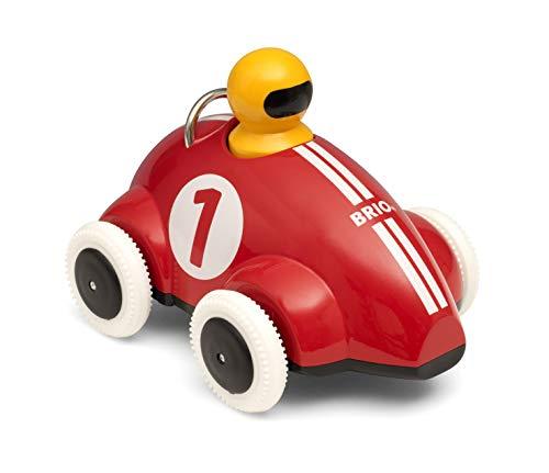 BRIO 30226 - Push & Go Rennwagen