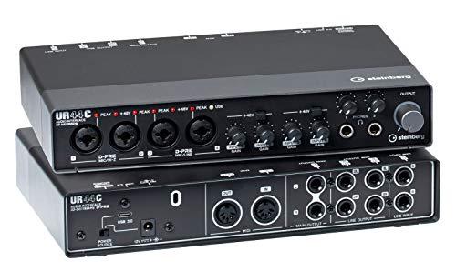 Steinberg - Interfaz de audio