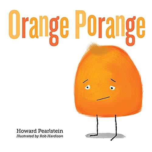 Orange Porange (English Edition)