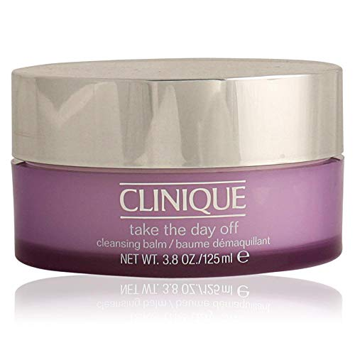 Clinique, Desmaquillante facial - 125 ml.