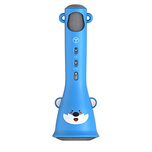 TOSING X3 Micrófono de Karaoke para niños...