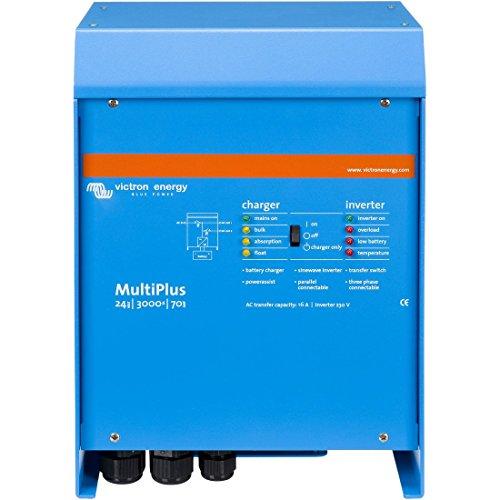 MultiPlus 24/3000/70-16 230V VE.Bus Inverter/Charger