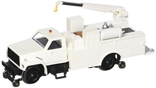 Échelle H0 - Bachmann Rail Truck avec DCC