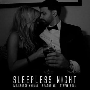 Sleepless Night (feat. Stevie Soul)